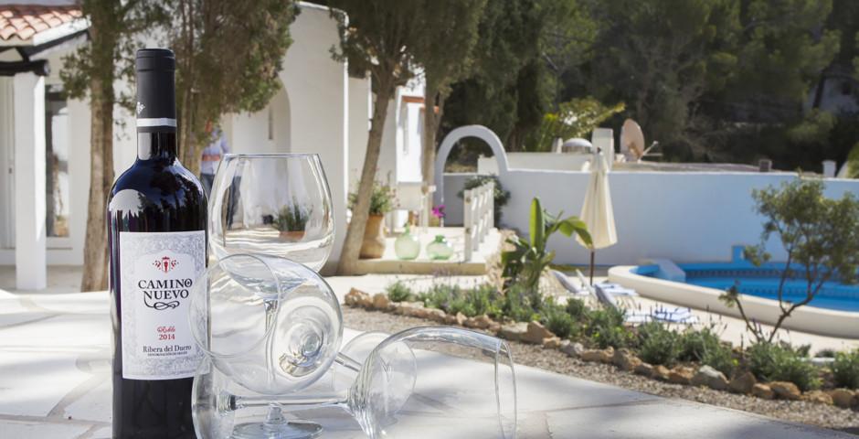 Beautiful location Ibiza