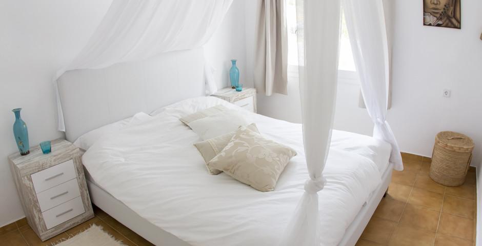 Bridal suite Ibiza