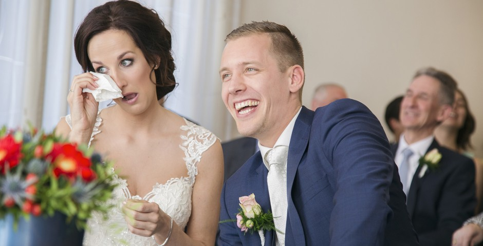 Dutch Wedding